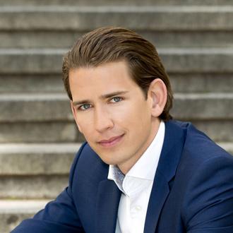 Sebastian Kurz, Foto (c) ÖVP