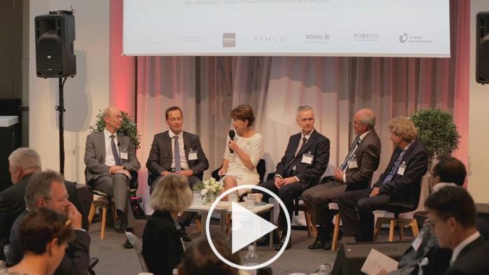 Videorückblick Institutioneller Altersvorsorge- und Investorengipfel 2018 in Wien
