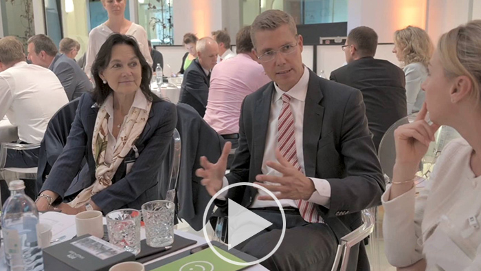Video-Rückblick Institutioneller Altersvorsorge- und Investorengipfel 2019 in Wien