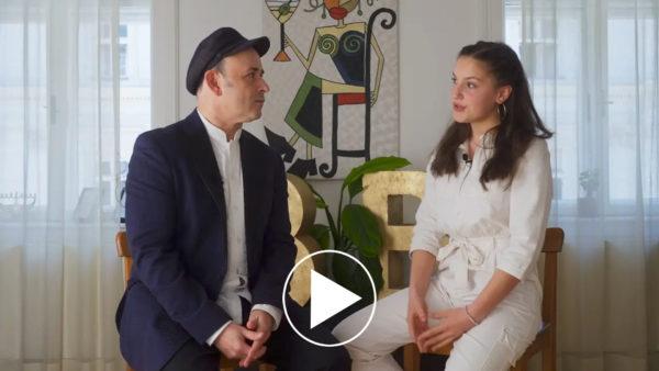 Aleksey Igudesman und Allegra